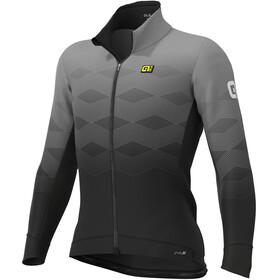 Alé Cycling PRR Magnitude Giacca Uomo, nero/grigio